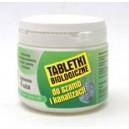 Tabletki biologiczne